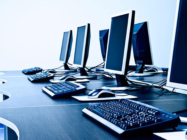 Servidores y Computación